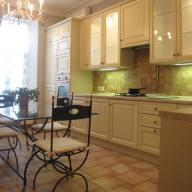 l'appartement, 67, rue Bolshaya Ordinka
