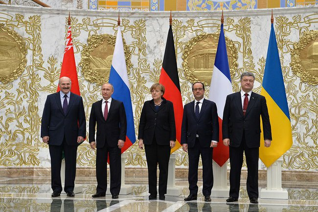 Accords de Minsk-2