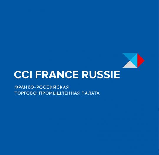 logos carres CCI France Russie